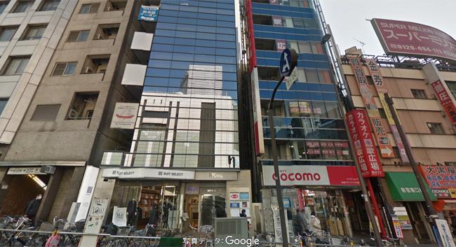 新宿南口店|美容脱毛サロンミュゼプラチナム