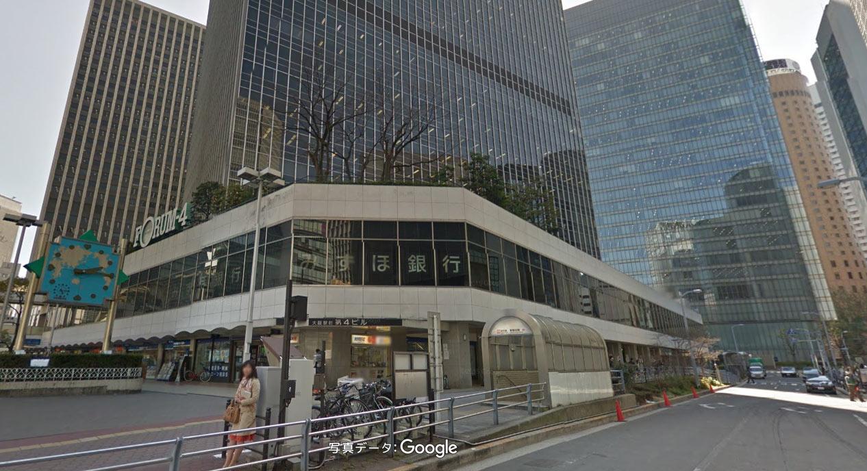 大阪駅前第4ビル店|美容脱毛サロンミュゼプラチナム