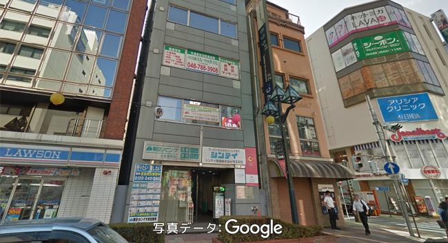 大宮東口店|全身脱毛専門店シースリー