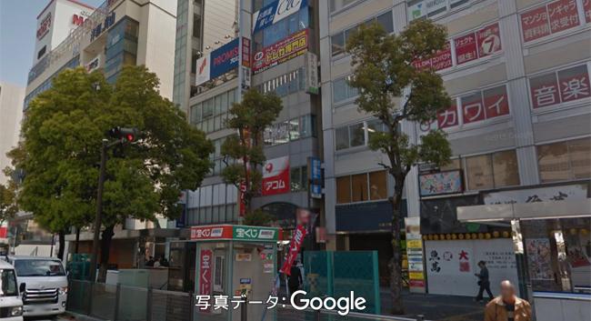 川崎駅前店|全身脱毛専門店シースリー