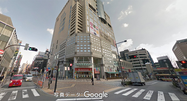 八王子東急スクエア店|美容脱毛サロンミュゼプラチナム