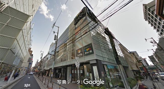 グラン心斎橋OPA店|美容脱毛サロンミュゼプラチナム
