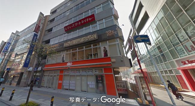 松戸店|美容脱毛サロンミュゼプラチナム