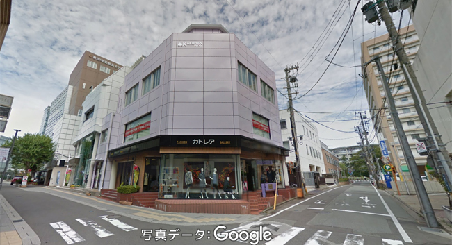 秋田駅前店(旧秋田フォーラス店)|全身脱毛の脱毛サロン・脱毛ラボ
