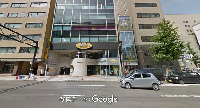 札幌駅前店|全身脱毛専門店シースリー