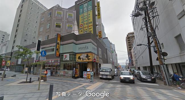 旭川店|美容脱毛サロンミュゼプラチナム