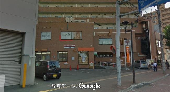 札幌麻生店|美容脱毛サロンミュゼプラチナム