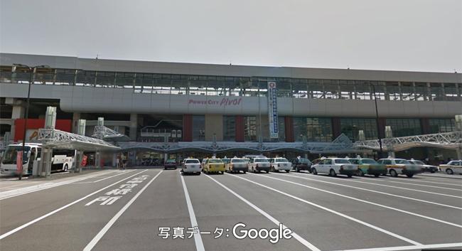 JR福島駅店|美容脱毛サロンミュゼプラチナム