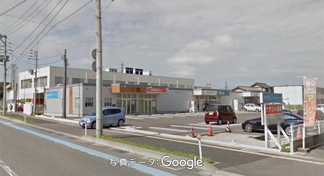 新潟上近江店(旧 新潟西堀店)|美容脱毛サロンミュゼプラチナム