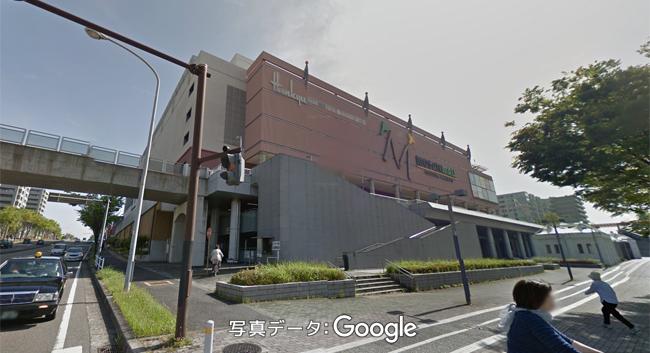 横浜モザイクモール港北店|美容脱毛サロンミュゼプラチナム