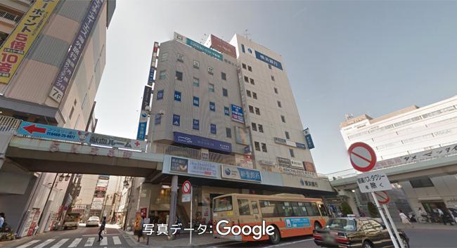 藤沢店|美容脱毛サロンミュゼプラチナム