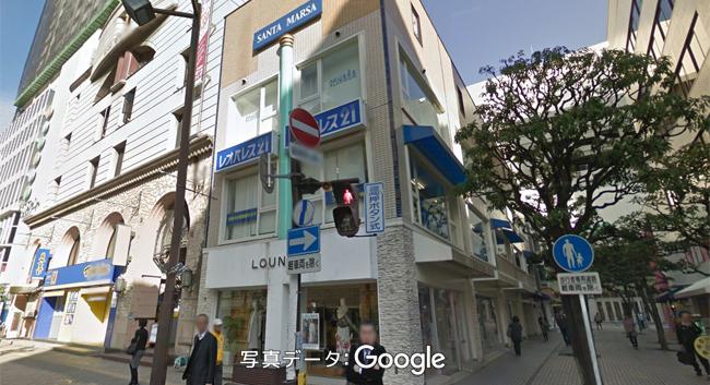 新静岡駅前店|美容脱毛サロンミュゼプラチナム