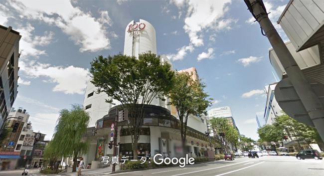 香林坊東急スクエア店|美容脱毛サロンミュゼプラチナム