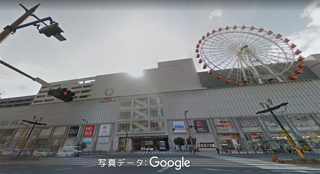 みらい長崎ココウォーク店|美容脱毛サロンミュゼプラチナム