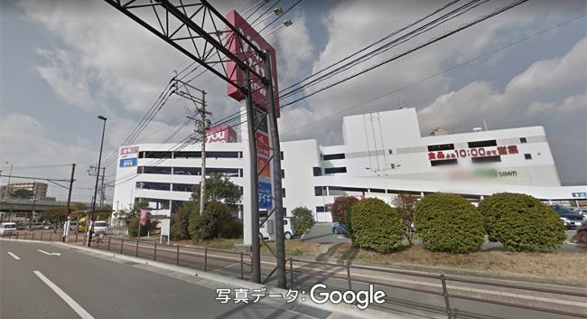 筑紫野ゆめタウン店|美容脱毛サロンミュゼプラチナム